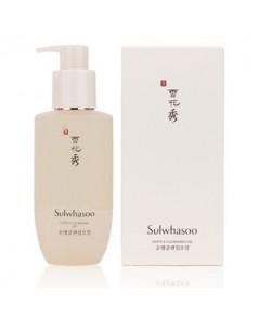 Pre-order : SULWHASOO Gentle Cleansing Oil 200ml.