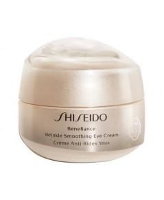 Pre-order : Shiseido Benefiance Wrinkle Smoothing Eye Cream 15ml. รุ่นใหม่