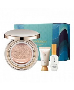 Pre-order : SULWHASOO Perfecting Cushion EX Holiday Collection ~ no.23