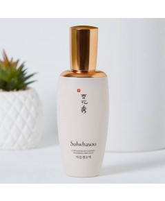 Pre-order : SULWHASOO Concentrated Ginseng Renewing Emulsion 125ml.