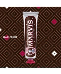 *พร้อมส่ง* MARVIS Blended Collection ยาสีฟันจากอิตาลี กลิ่น Black Forest 75ml.