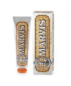 *พร้อมส่ง* MARVIS Blend Collection ยาสีฟันจากอิตาลี กลิ่น Orange Blossom Bloom 75ml.