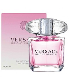 *พร้อมส่ง* Versace Bright Crystal 90ml. EDT
