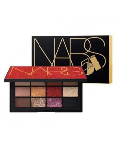 Pre-order : *Limited Edition* NARS Inferno Eyeshadow Palette