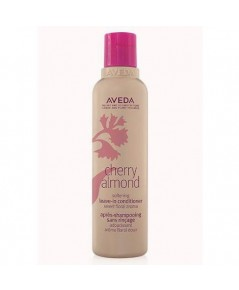 *พร้อมส่ง* AVEDA Cherry Almond Softening leave-in Conditioner 200ml.