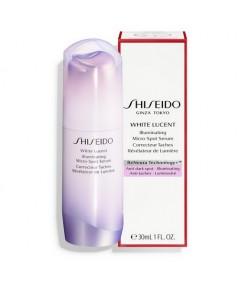 *พร้อมส่ง* ลด 40 เปอร์ : Shiseido White Lucent Illuminating Micro-Spot Serum 30ml. รุ่นใหม่