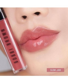 Pre-order : BOBBI BROWN CRUSHED OIL-INFUSED GLOSS - Slow jam
