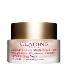 *พร้อมส่ง..ราคาพิเศษ* Clarins Extra-Firming Neck Cream 50ml. ขนาดปกติ ไม่มีกล่อง
