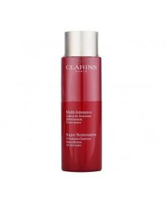 Pre-order : CLARINS Super-Restorative Treatment Essence 200ml. ขนาดปกติ ไม่มีกล่อง