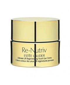Tester : Estee Lauder Re-Nutriv Ultimate Lift Regenerating Youth Eye Crème 5ml.