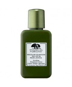 Tester : Origins Mega-Mushroom Relief Resilience Treatment Lotion 30ml.