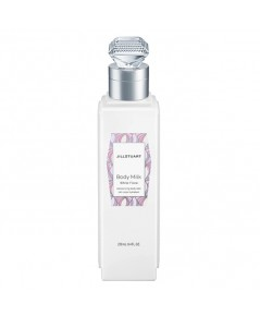 Pre-order : JILL STUART Body Milk 250ml. - White Floral