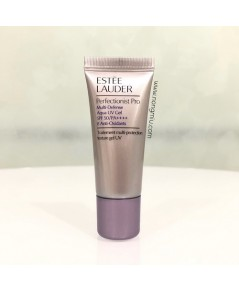 Tester : Estee Lauder Perfectionist Pro Multi-Defense UV Aqua Gel SPF50/PA++++ 15ml.