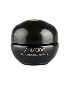 Tester : Shiseido Future Solution LX Total Regenerating Cream E 15ml.