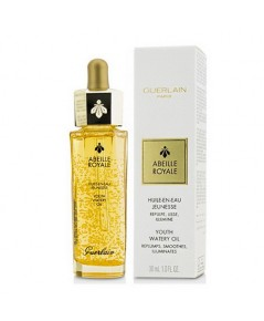 Pre-order : Guerlain Abeille Royale Youth Watery Oil 30ml.