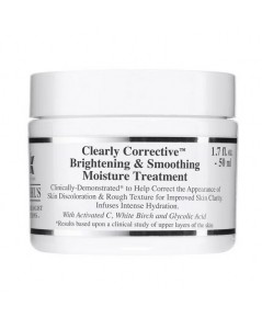 Pre-order : Kiehl\'s Clearly Corrective Brightening and Smoothing Moisture Treatment 50ml.