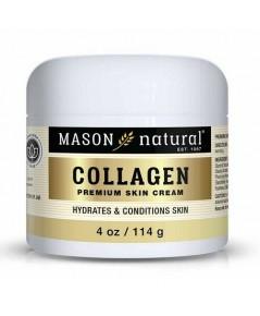 Pre-order : MASON Natural Collagen Premium Skin Cream 114g.