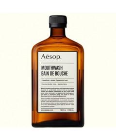 Pre-order : AESOP Mouthwash 500ml.