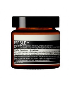 Pre-order : AESOP Parsley Seed Anti-Oxidant Facial Hydrating Cream 60ml.