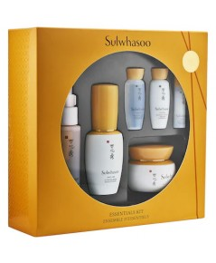 Pre-order : Sulwhasoo Essentials Kit ชุดนี้คุ้มมาก ๆ