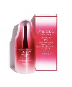 Pre-order : -35 Shiseido ULTIMUNE Power Infusing Eye Concentrate N 15ml.