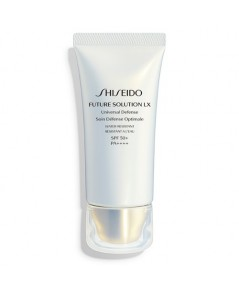 Pre-order : - 30 Shiseido Future Solution LX Universal Defense E SPF 50+ PA++++ 50ml.