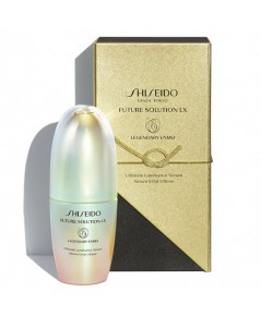 Pre-order *ลด 40 เปอร์* Shiseido Future Solution LX Legendary Enmei Ultimate Luminance Serum 30ml.