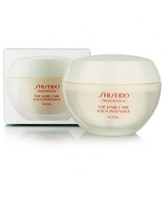 *พร้อมส่ง* SHISEIDO The Hair Care Aqua Intensive Mask 200g.