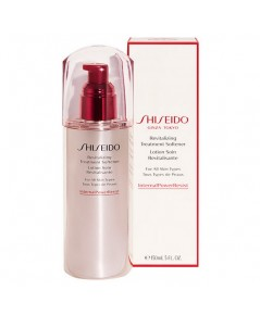 Pre-order : Shiseido Revitalizing Treatment Softener 150ml.