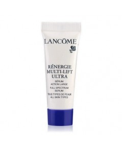 Tester : Lancome RÉNERGIE MULTI-LIFT ULTRA Full Spectrum Serum 10ml.