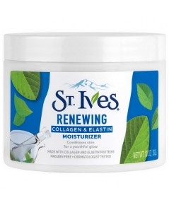 Pre-order : St.Ives Renewing Collagen Elastin Facial Moisturizer 283g.