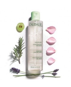 *พร้อมส่ง* Caudalie Vinopure Clear Skin Purifying Toner 200ml.