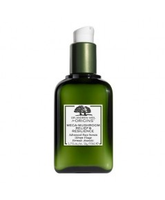 *พร้อมส่ง* -40 Origins Dr.Andrew Weil Mega-Mushroom Skin Relief Advanced Face Serum 50ml.