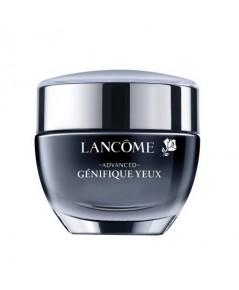*ราคาพิเศษ* Lancome Genifique Yeux Youth Activating Smoothing Eye Cream 15ml. Tester กล่องขาว