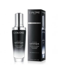 Pre-order ลด 40 เปอร์ : Lancome *New* Advanced Génifique Youth Activating Concentrate 75ml.