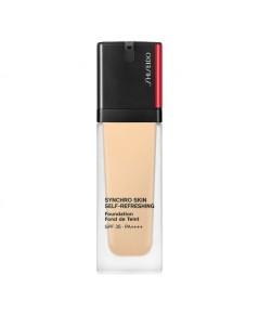Pre-order : Shiseido Synchro Skin Self-Refreshing Foundation SPF35 PA++++ 30ml. - no.210