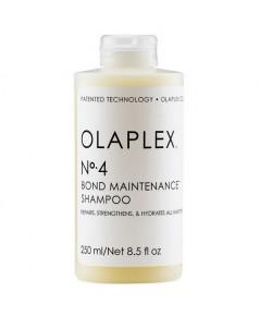 *พร้อมส่ง* OLAPLEX No.4 Bond Maintenance Shampoo 250ml