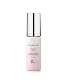 Tester : DIORSNOW Skin-Perfecting Liquid Light SPF 25 - PA++ 7ml.