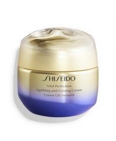 Pre-order : SHISEIDO Vital Perfection Uplifting and Firming Cream 50ml. สำหรับผิวธรรมดา/ผิวมัน