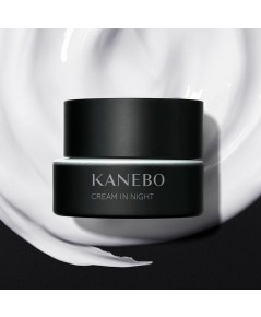 Pre-order : KANEBO CREAM IN NIGHT 40g.