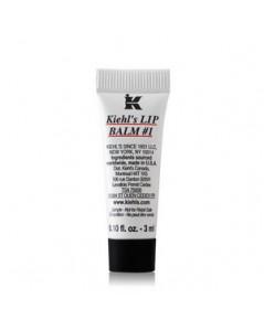 Tester : Kiehl\'s Lip Balm no.1 (3ml)