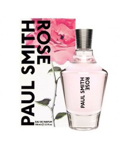 *ฟรี EMS* Paul Smith Rose 100ml. EDP