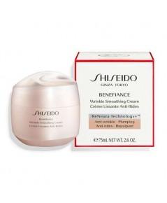 Pre-order : -30 Shiseido Benefiance Wrinkle Smoothing Cream 75ml. ผิวธรรมดา-ผิวมัน