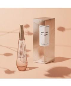 *พร้อมส่ง* Pre-order : ISSEY MIYAKE Nectar D\'Issey Premiere Fleur 90ml. Eau De Parfum กล่องซีล