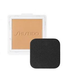 Pre-order : SHISEIDO Synchro Skin Self-Refreshing Custom Finish Powder Foundation Refill เฉพาะรีฟิล