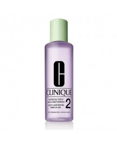 Pre-order : Clinique Clarifying Lotion 2 Twice a Day Exfoliator 400ml.