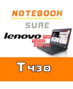 Lenovo ThinkPad T430 Intel Core i5-3320M (2.60GHz 3MB)