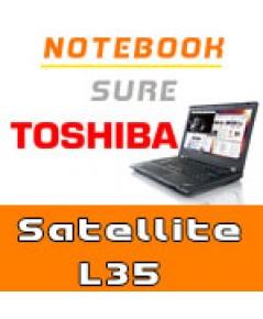 Toshiba Satellite L35