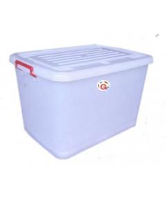 กล่องพลาสติกK1200 (เกรด A)