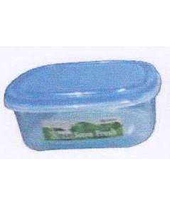 กล่องเหลี่ยมใสพิเศษ บรรจุอาหารบริโภค NO971-1